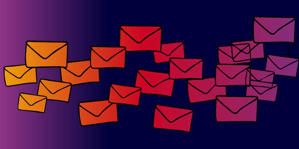 Blog: Making spam manageable